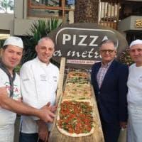 A Vico Equense una festa nella Festa, per celebrare il mezzo secolo di Pizza a Metro