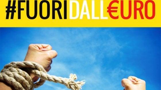 Il 'megafono' dei sovranisti su Twitter: rete di 360 profili anonimi rilancia insulti a Mattarella e slogan no euro