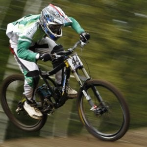 """""""Troppe bici sui sentieri di montagna"""", in Alto Adige scattano i divieti"""