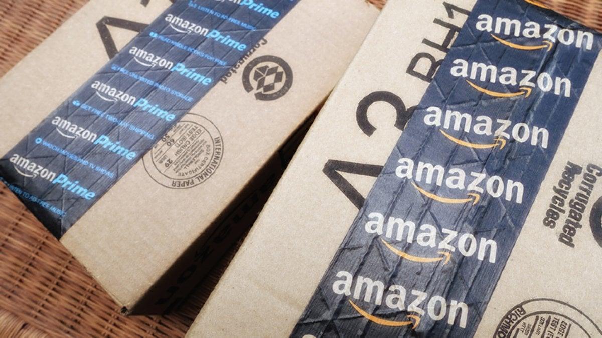 Amazon espelle chi fa troppi resi ecco i casi italiani for Chi fa le leggi in italia