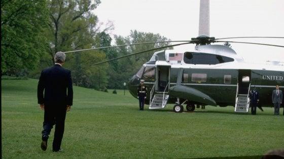 C'è un giallo alla Casa Bianca. E lo ha scritto Bill Clinton