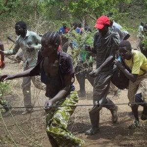 Sud Sudan, i combattimenti a Leer e Mayendit bloccano la popolazione tra le linee del fronte