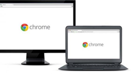Arriva Chrome 67: più sicuro contro Spectre e accesso senza password
