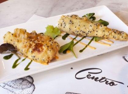 Roma, cambio di chef per cercare di fare di nuovo Centro