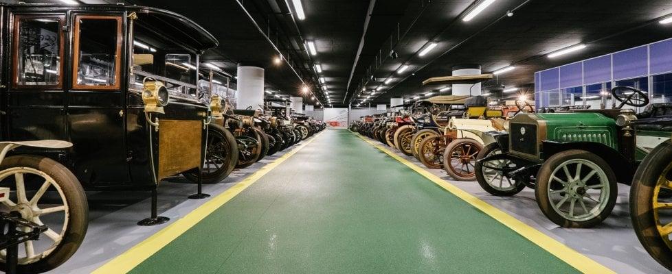 1 Il Mauto di Torino, Sapore di storia