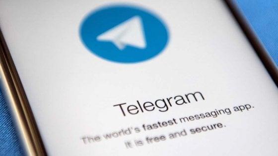 Telegram, Apple blocca gli aggiornamenti della chat