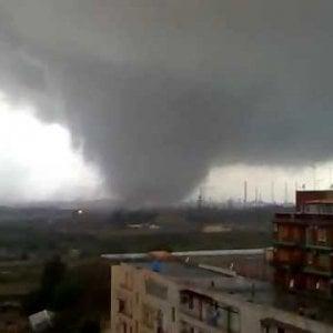 Clima, nel Mediterraneo aumentano i tornado: colpa del riscaldamento globale