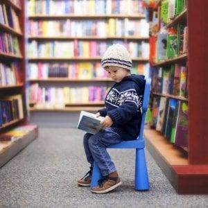 #Ioleggoperché, boom di iscrizioni per l'iniziativa che dona libri alle scuole