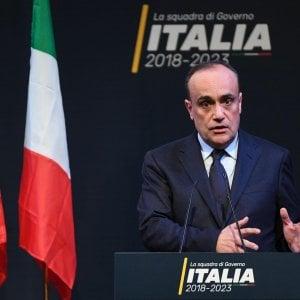 ministro cultura italia