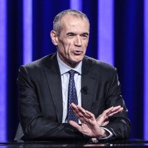 Cottarelli boccia la flat tax: Non è una buona idea. Unica spesa da non tagliare è la scuola pubblica