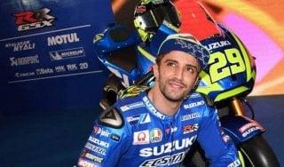 MotoGp, Mugello: Iannone monta la morbida e si prende le prime libere, poi la sorpresa Pirro. Rossi ottavo