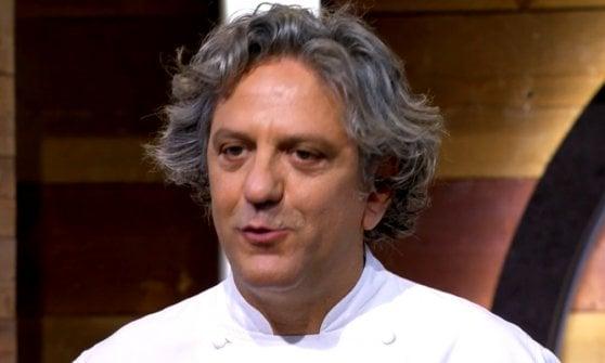 Giorgio Locatelli è il nuovo giudice di MasterChef Italia