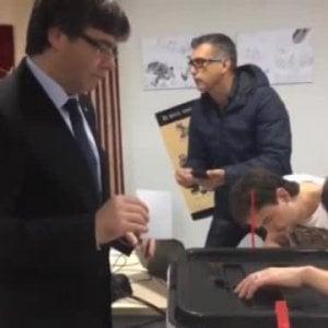 Puigdemont, procura generale tedesca chiede estradizione anche per ribellione