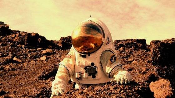 Psicologi Usa: per andare su Marte serve anche una buona dose di humor