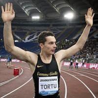 Atletica, Tortu: obiettivo Europei. Ma serve gestione alla Bolt