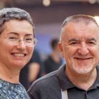 """Massimo Camia: """"In moto su e giù per i monti: così cancello le fatiche della cucina"""""""