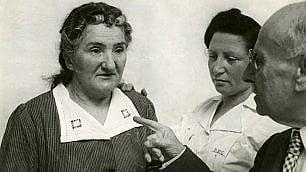 La donna che saponificò l'Italia del Dopoguerra