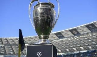 """Collina: """"Il Var in Champions? Servono tempo e certezze"""""""