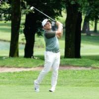 Golf, Open d'Italia: è ancora Francesco Molinari show. Secondo a un colpo da Kaymer