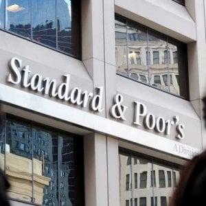 S&P tranquillizza: Con il nuovo governo no effetti immediati sul rating