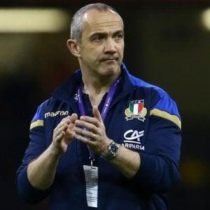Rugby, tour estivo: Italia dilaga contro Yamaha Jubilo