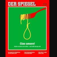 Der Spiegel attacca di nuovo l'Italia con una copertina provocatoria: