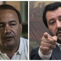 Migranti, Salvini attacca il sindaco di Riace: