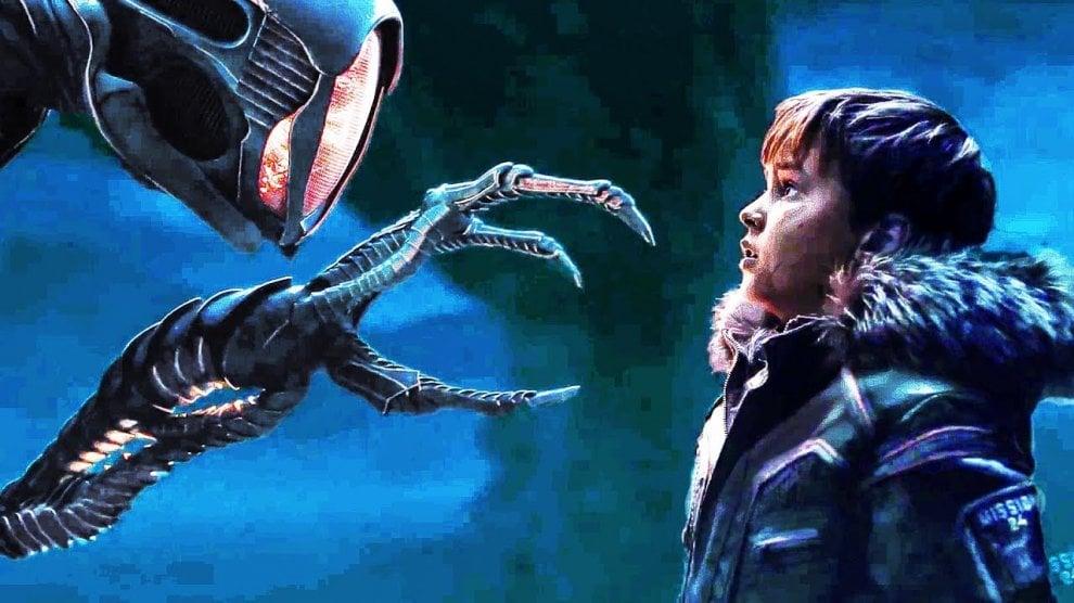 Quando gli alieni sono amici: film, cartoon e serie tv