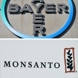 Bayer cancella il marchio Monsanto dopo le nozze da oltre 60 miliardi