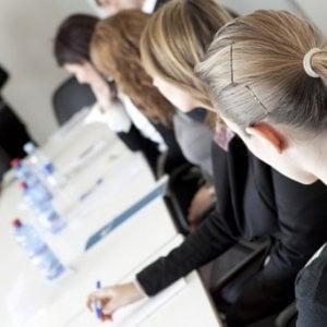 Donne e lavoro, il festival dell'economia contro gli stereotipi di genere