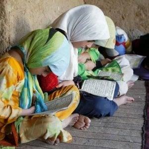 Afghanistan, la metà dei bambini (3,7 milioni) è fuori dalla scuola a causa del conflitto