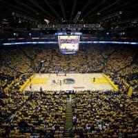 Basket, Finals Nba: Golden State-Cleveland, il film di gara 2