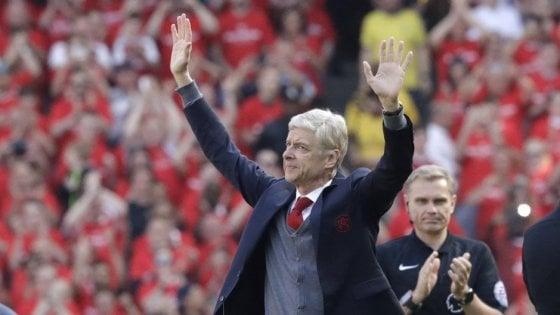 """Wenger e i dubbi sul futuro: """"Devo capire se ho ancora voglia di sfide folli"""""""