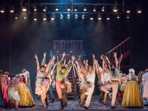 'Kiss me, Kate' il musical di Cole Porter a Ravenna Festival