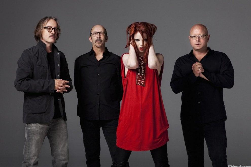 Garbage, 'Version 2.0' vent'anni dopo: il disco classico della band è ristampato