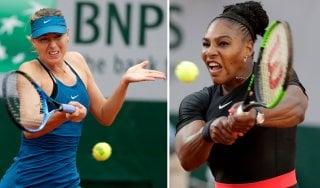 Tennis, Roland Garros, Fognini lotta ma è fuori: Cilic vince in 5 set. Avanzano Del Potro e Nadal. Serena Williams si ritira