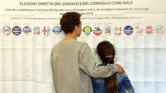 Elezioni comunali 2018: ecco come si vota il 10 giugno