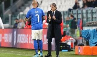 """Nazionale, Mancini: """"Ancora tanto da fare, ma sono ottimista"""""""