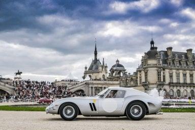 La Ferrari 250 GTO da 70 milioni di dollari