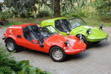 """""""457 Stupinigi"""", alle origini della Fiat 500"""