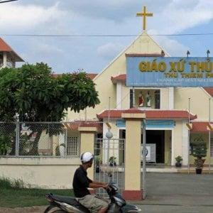 In Vietnam la resistenza delle suore contro il megaprogetto edilizio