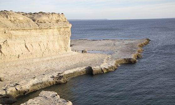 Valdés. Tra deserto e mare, il fascino spettrale della penisola delle balene