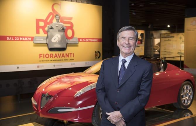Salone di Torino, torna il Museo Giovanni Agnelli
