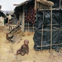 Bangladesh, apre un nuovo reparto maternità: quattro neo-mamme su dieci