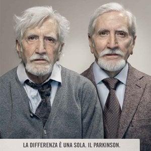 Parkinson, gemelli cercansi con la pubblicità per studiare la malattia