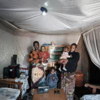 Africa, istantanee dalla terra dove l'energia bisogna inventarsela