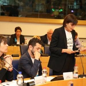 Every child is my child arriva a Bruxelles: la Onlus presieduta da Anna Foglietta al Parlamento europeo per discutere l'emergenza minori in Siria
