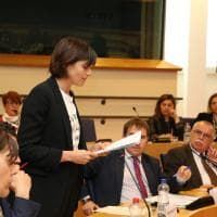 Siria, 'Every child is my child' arriva a Bruxelles: Anna Foglietta guida la delegazione