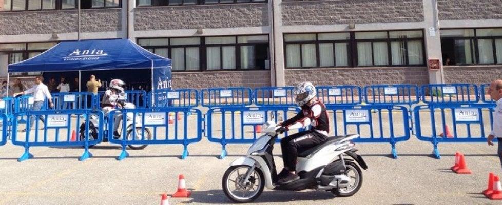 Ania, dalla sicurezza stradale alla prevenzione: una missione a tutto campo