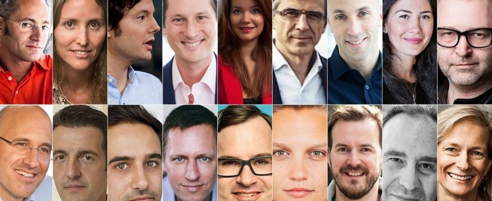 I big della tecnologia al SEI Torino Forum, come fare crescere unicorni in Europa